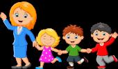 Дополнительные списки поступивших детей в ДОУ