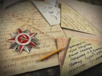 Мастер-класс по оригами «Солдатские письма»