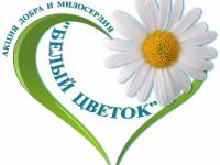 """Благотворительная акция """"Белый цветок""""  прошла  29 сентября 2018 г. в г.Феодосия"""