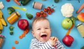 Безопасное питание детей в период новогодних и рождественских праздников: советы медицинской сестры